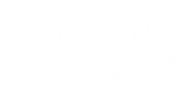 Life Physiotherapy Trustpilot 5 star review logo